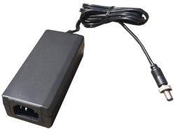 12V/60W Power Adapter