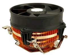 CF-478A-RS Heatsink & Fan