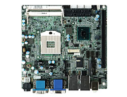 AMC-ITXQM57A-R10 Mini-ITX Motherboard